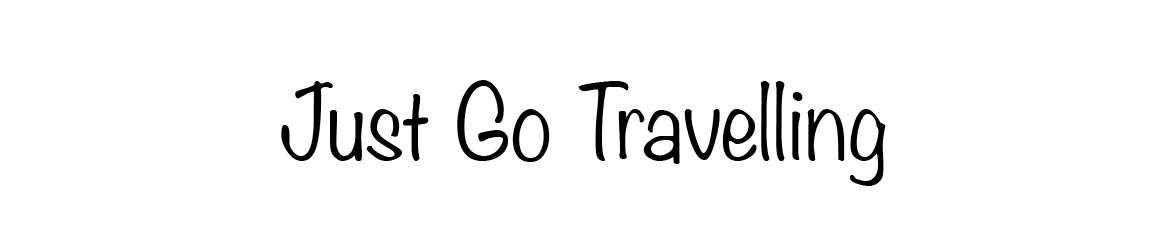 Just Go Travelling